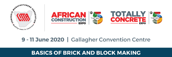 Brick and Block workshop