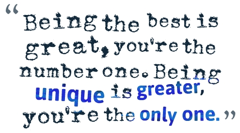 quotes-about-being-number-one